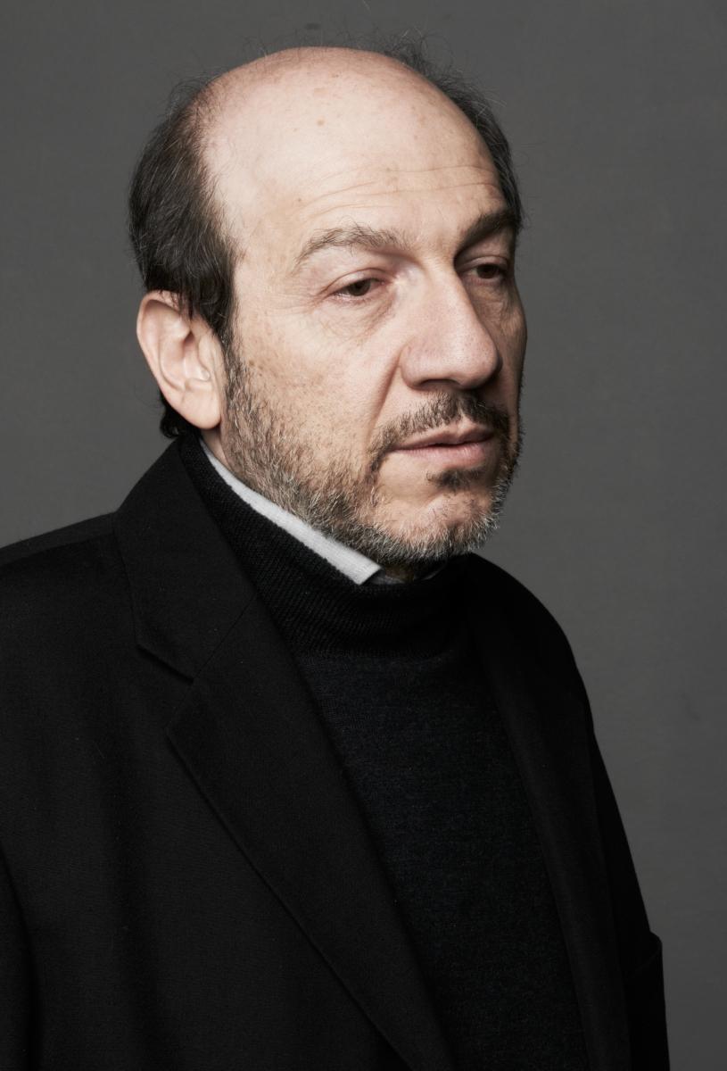 Carlos Grätzer