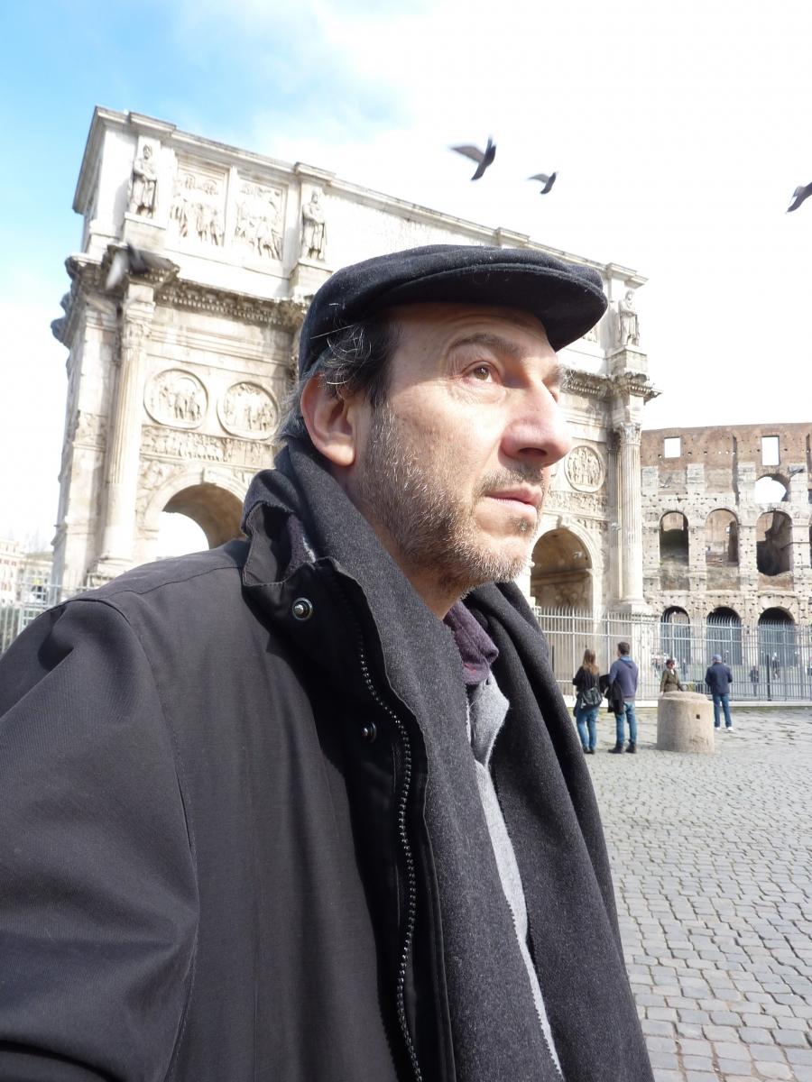 Carlos Grätzer-Roma